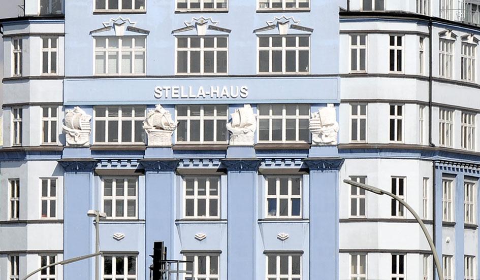 stellahaus hamburg eindr cke. Black Bedroom Furniture Sets. Home Design Ideas